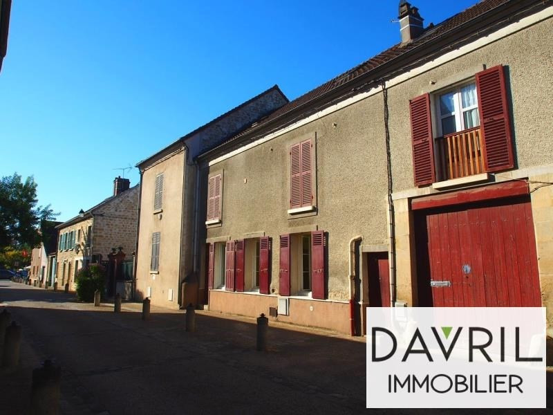 Vente appartement Neuville sur oise 104 000€ - Photo 2