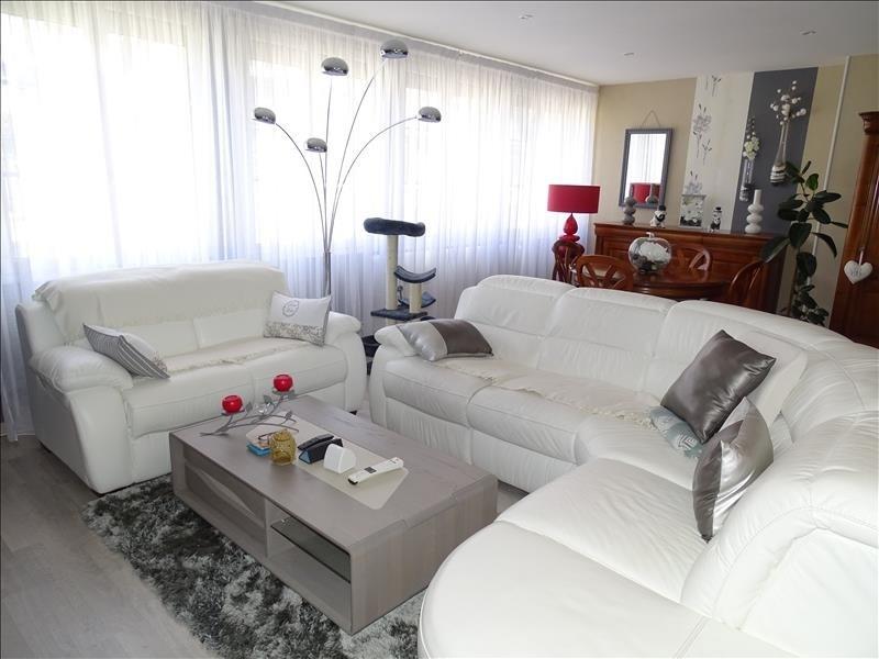 Sale apartment Chatillon sur seine 110000€ - Picture 3