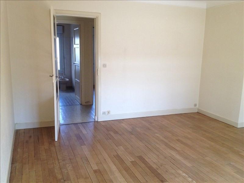 Rental apartment Vendome 440€ CC - Picture 2