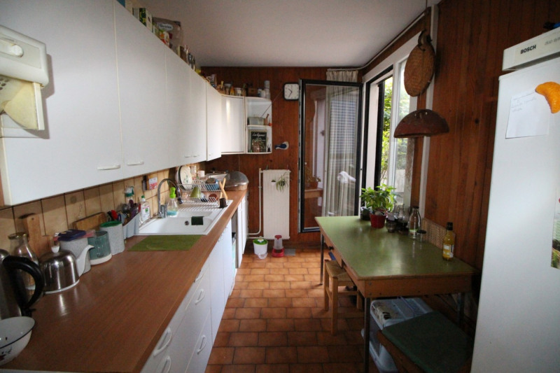 Vente appartement Grenoble 195 000€ - Photo 5
