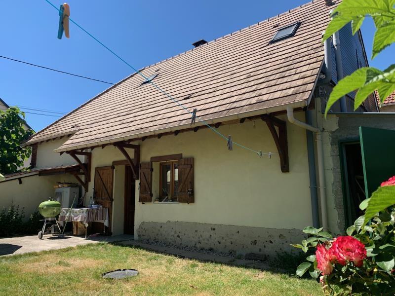 Maison st clair sur epte - 4 pièce (s) - 77 m²