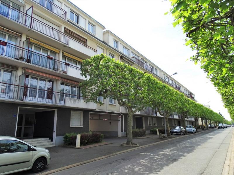Vente appartement Chartres 133000€ - Photo 1