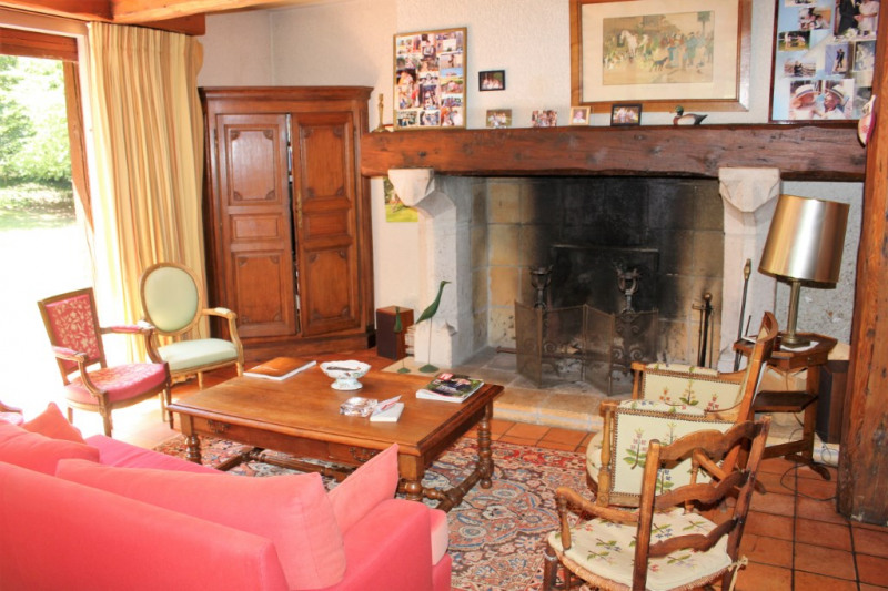 Revenda residencial de prestígio casa Le touquet paris plage 993000€ - Fotografia 3