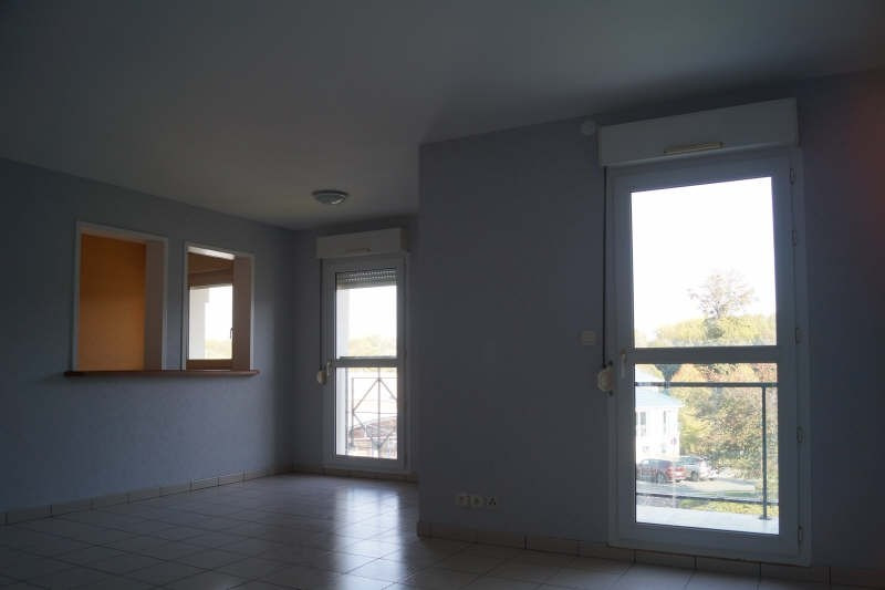 Location appartement St laurent blangy 595€ CC - Photo 4