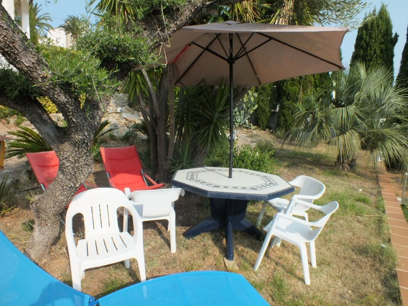 Alquiler vacaciones  casa Rosas-palau saverdera 736€ - Fotografía 28