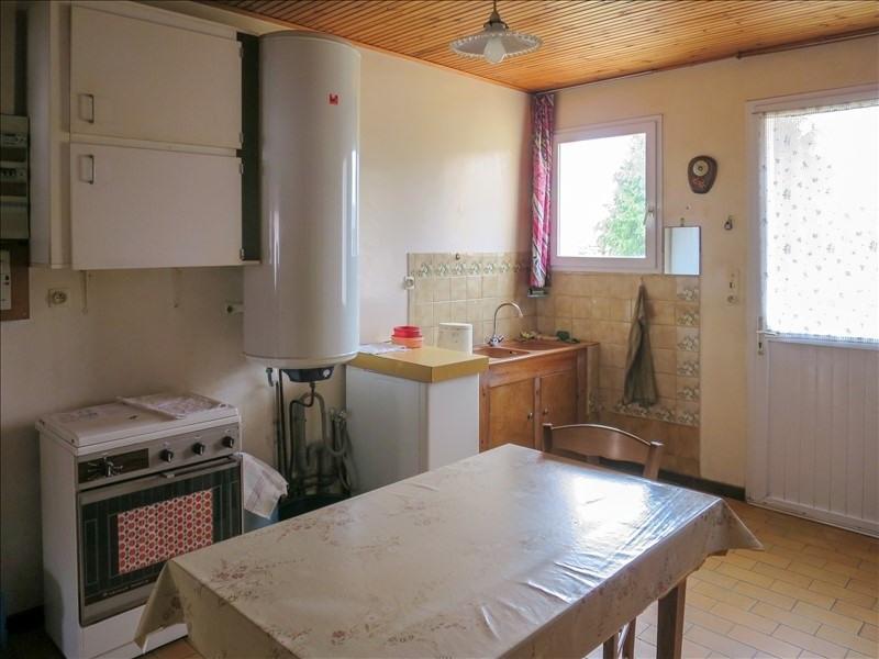 Vente maison / villa Ste foy 263700€ - Photo 3