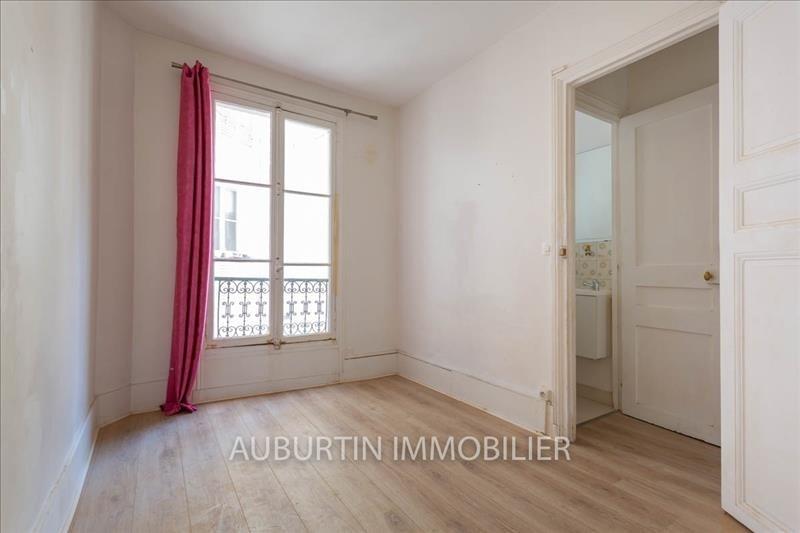 Sale apartment Paris 10ème 457000€ - Picture 4