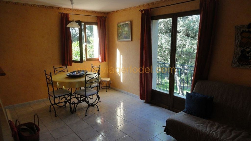 Life annuity house / villa Flassans-sur-issole 174000€ - Picture 11