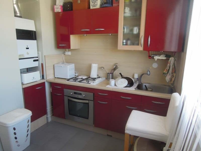 Sale apartment Villers cotterets 75000€ - Picture 2
