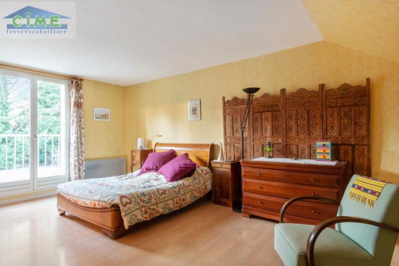 Vente maison / villa Villemoisson sur orge 499000€ - Photo 7