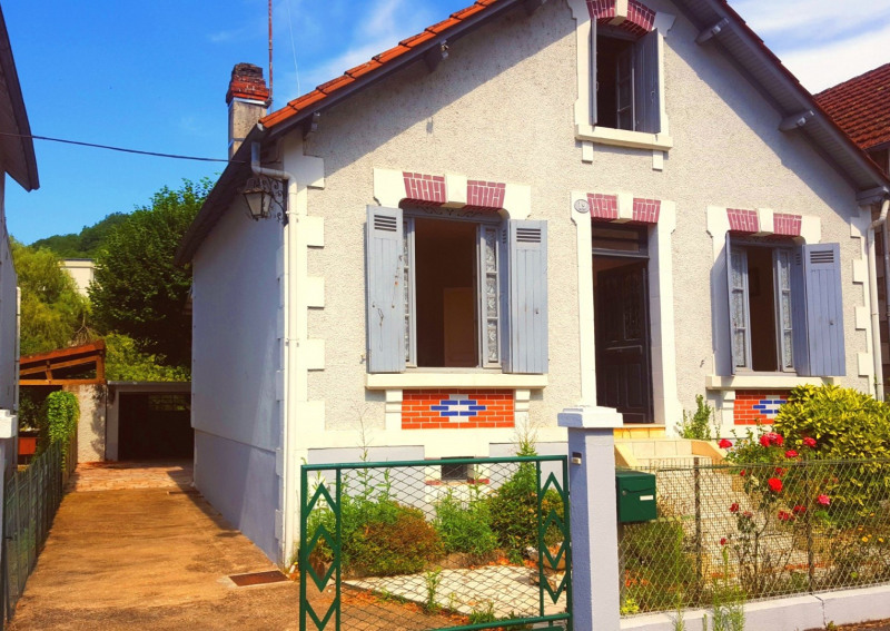Vente maison / villa Perigueux 139 000€ - Photo 1