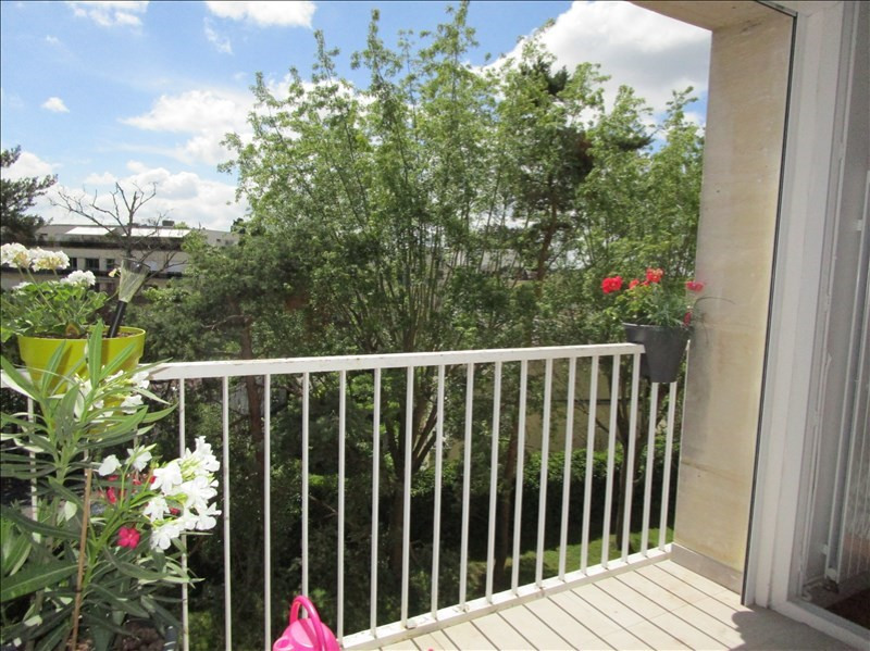 Sale apartment Versailles 440 000€ - Picture 8