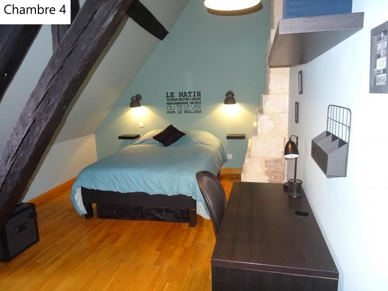 Rental apartment Troyes 1 200€ CC - Picture 9