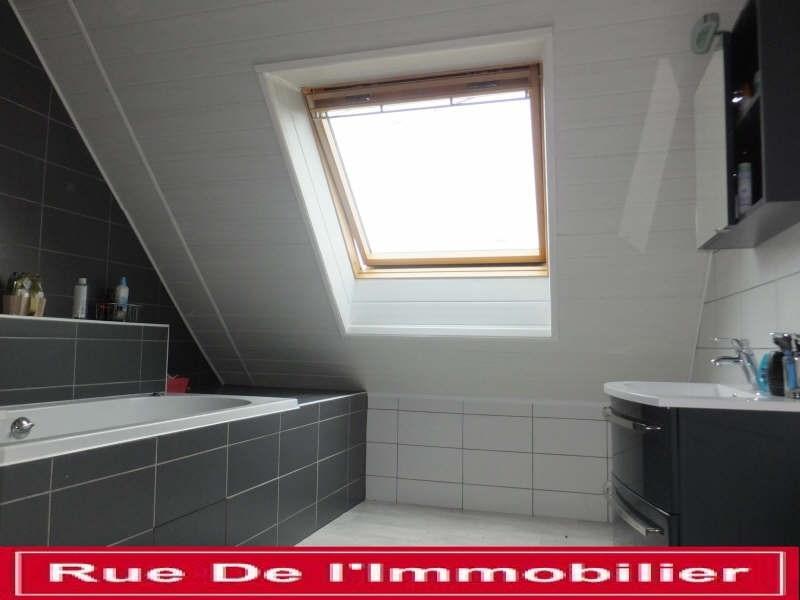 Vente maison / villa Uberach 177900€ - Photo 3