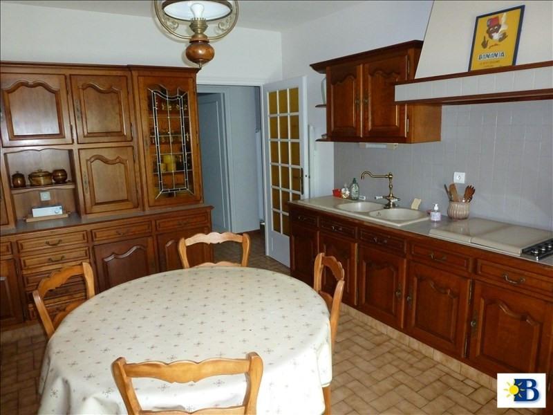 Vente maison / villa Marigny brizay 233200€ - Photo 11