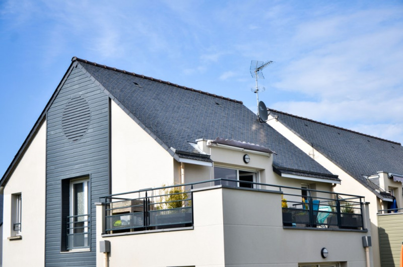 Sale apartment Rotheneuf 234 000€ - Picture 6