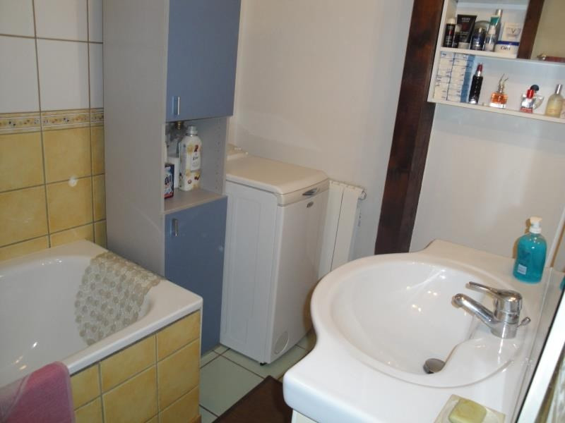 Sale apartment Blamont 59 000€ - Picture 5
