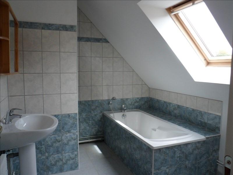 Affitto casa Thiergeville 790€ CC - Fotografia 5