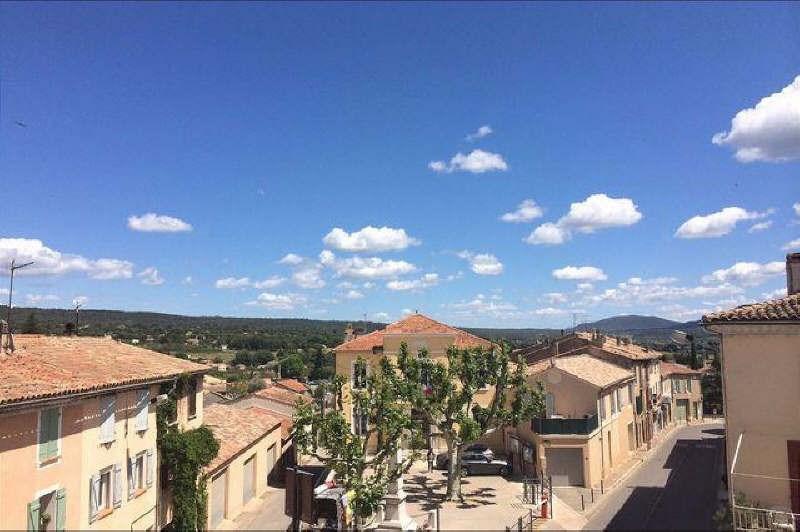Vente maison / villa Pourrieres 290000€ - Photo 1