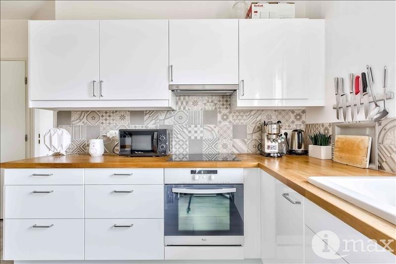 Vente appartement Courbevoie 389000€ - Photo 3