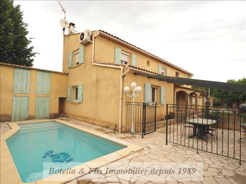 Verkoop  huis Bagnols sur ceze 235000€ - Foto 2