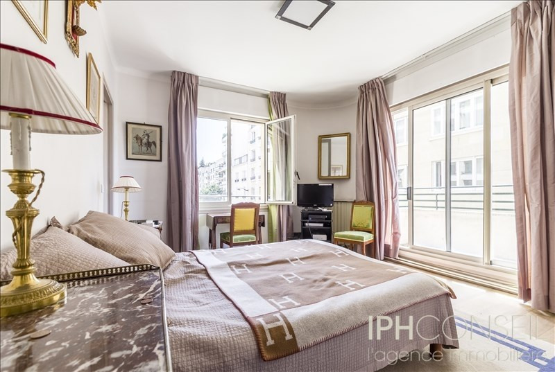 Deluxe sale apartment Neuilly sur seine 1395000€ - Picture 3
