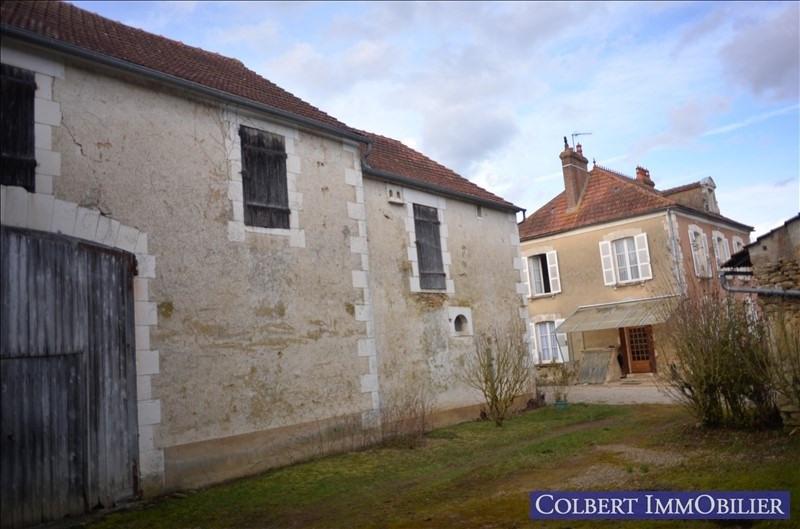 Vente maison / villa Montigny la resle 212000€ - Photo 2