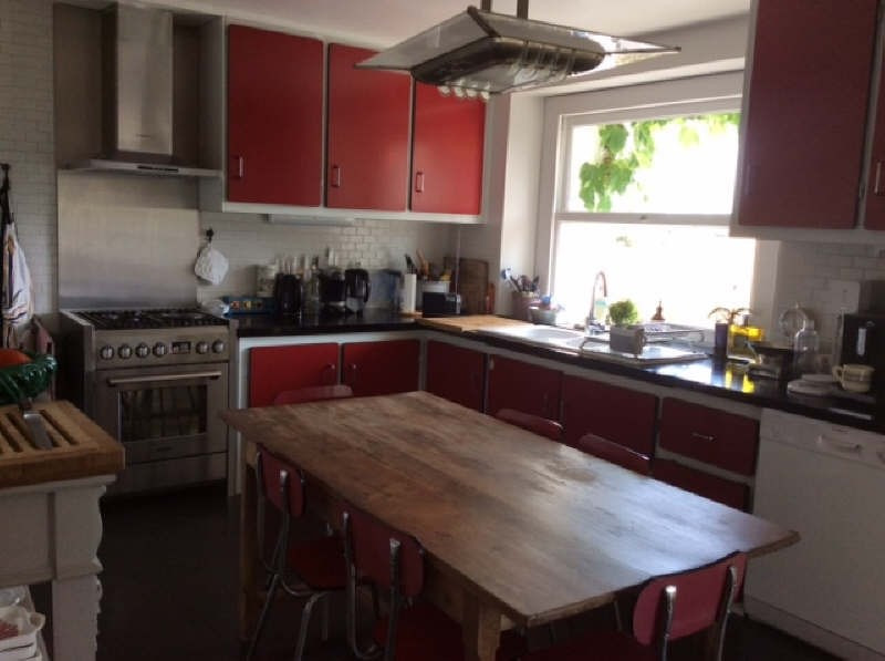 Vente maison / villa Laval en brie 450000€ - Photo 3