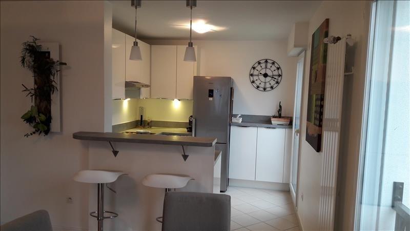 Deluxe sale apartment Sannois 330000€ - Picture 3