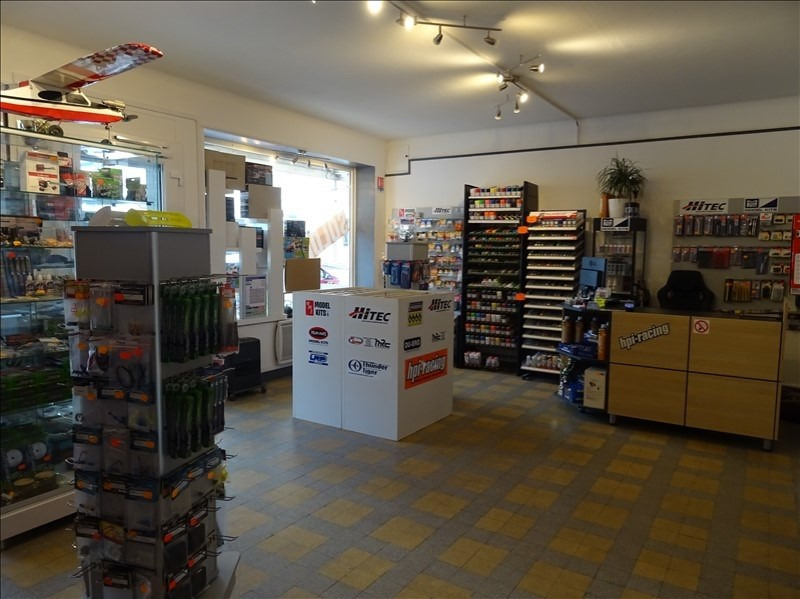 Vente boutique Troyes 76 500€ - Photo 5