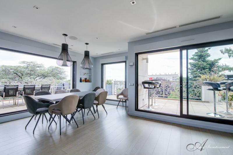 Deluxe sale apartment Lyon 4ème 1800000€ - Picture 15