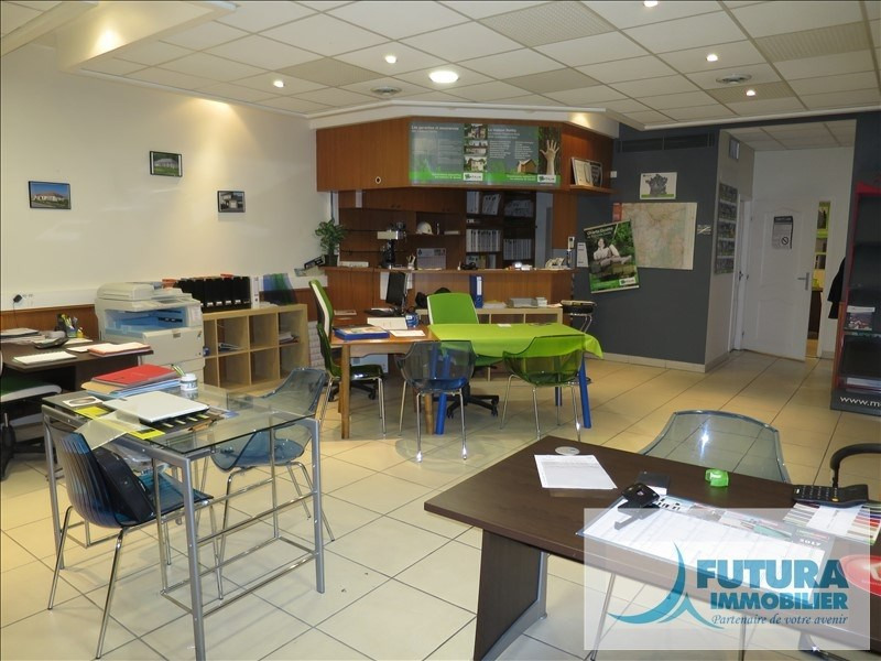 Vente local commercial Metz 185 000€ - Photo 5