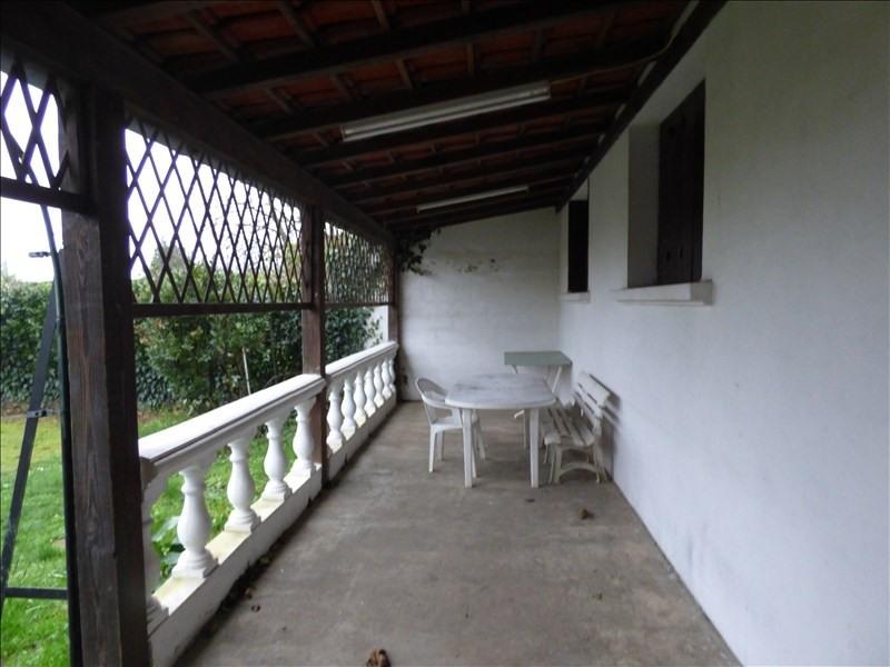 Vente maison / villa Environs de mazamet 115000€ - Photo 8