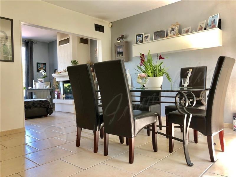 Sale house / villa Gouvieux 399000€ - Picture 5