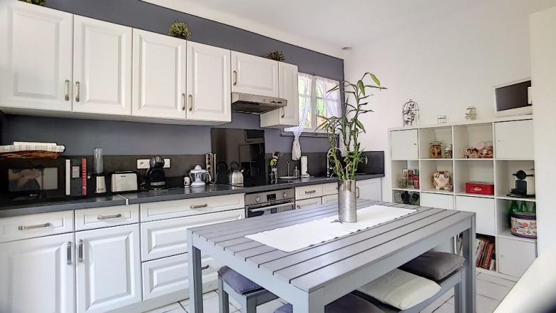 Immobile residenziali di prestigio casa Cagnes sur mer 614000€ - Fotografia 3