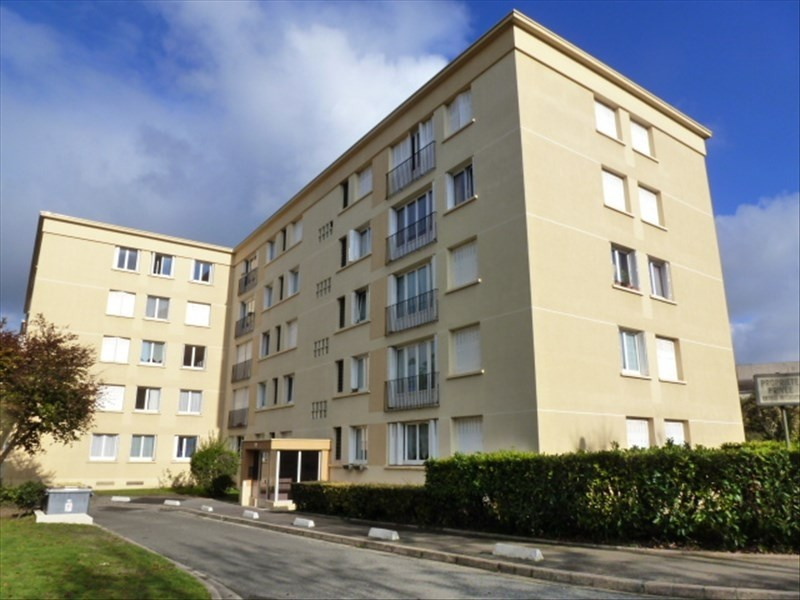 Investment property apartment Conflans ste honorine 168000€ - Picture 5
