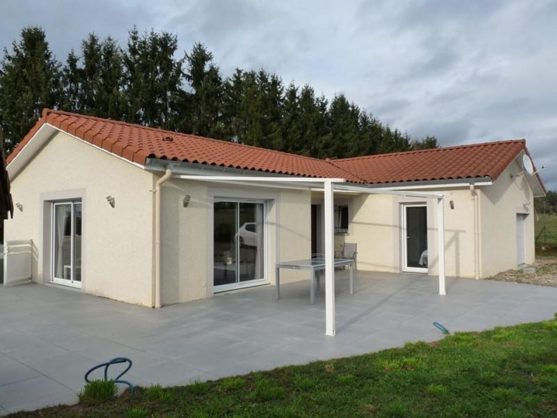 Sale house / villa Villettes (les) 279000€ - Picture 1