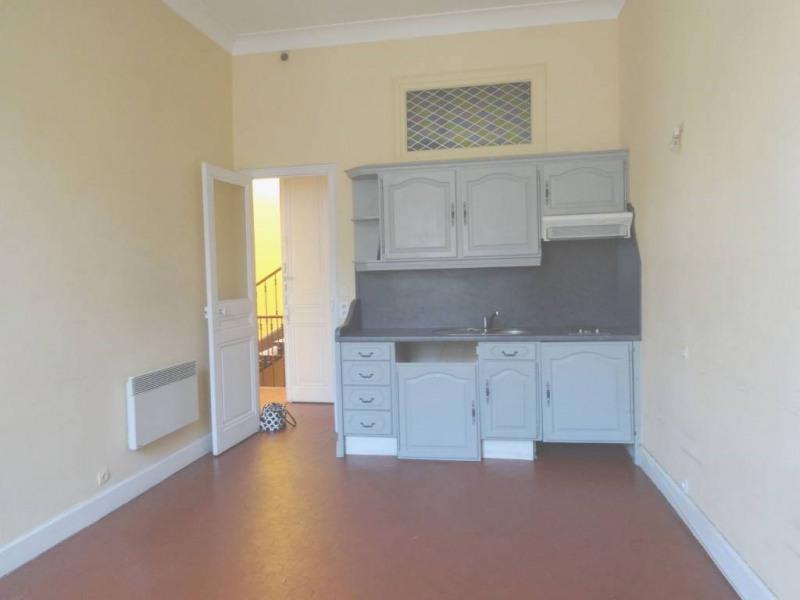 Rental apartment Avignon 380€ CC - Picture 1