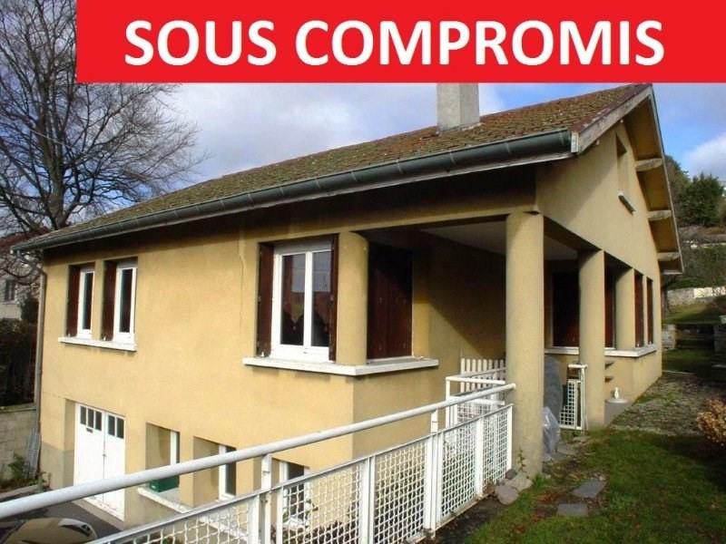 Vente maison / villa Tence 98500€ - Photo 1