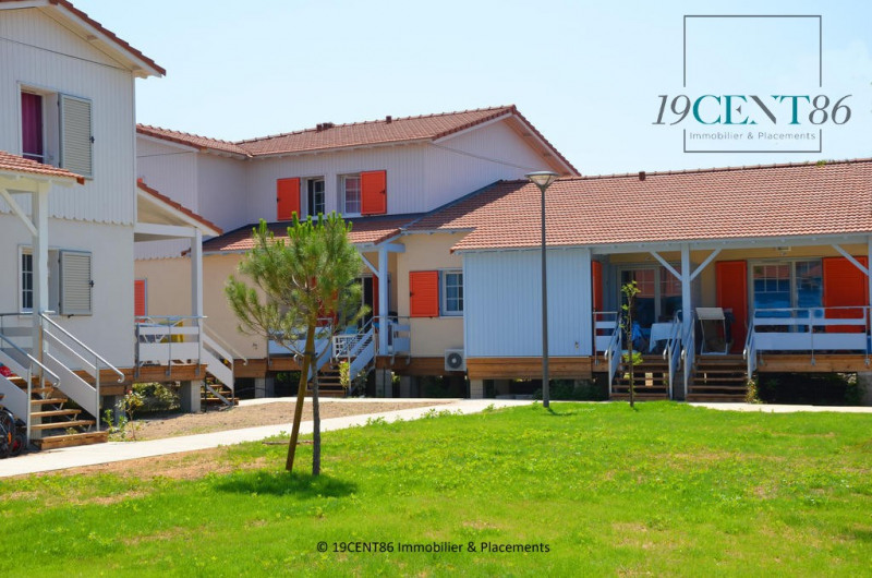Vente maison / villa Marseillan 75 000€ - Photo 1