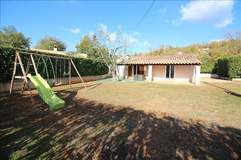 Vente maison / villa Saint cezaire sur siagne 314000€ - Photo 1