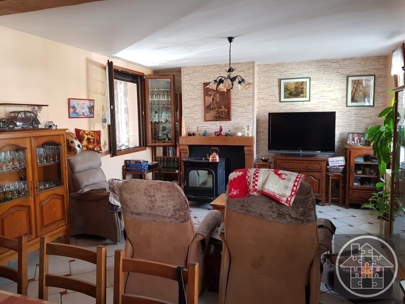 Sale house / villa Melicocq 204000€ - Picture 6