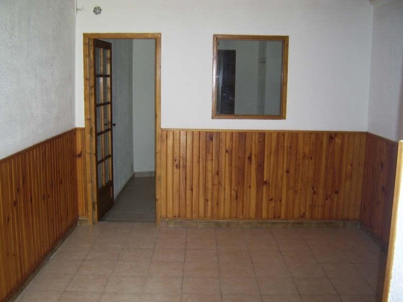 Verkoop  appartement Nimes 39000€ - Foto 2
