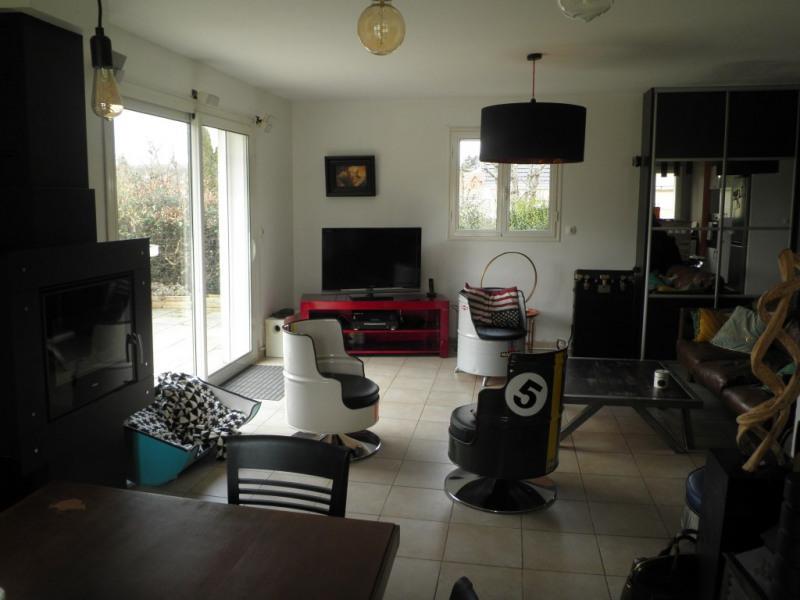 Vente maison / villa Saint aubin celloville 314000€ - Photo 4