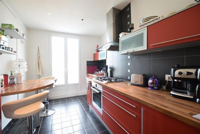 Venta  apartamento Brest 222600€ - Fotografía 6
