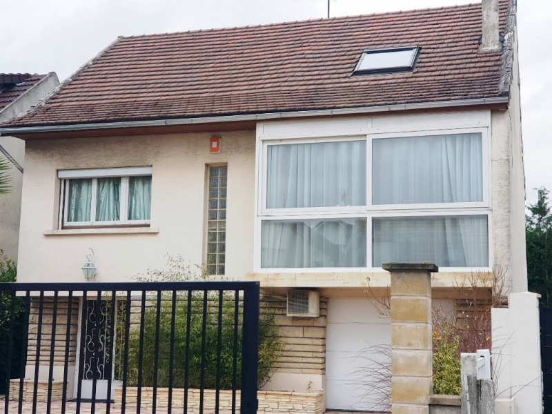 Sale house / villa Sevran 385000€ - Picture 1