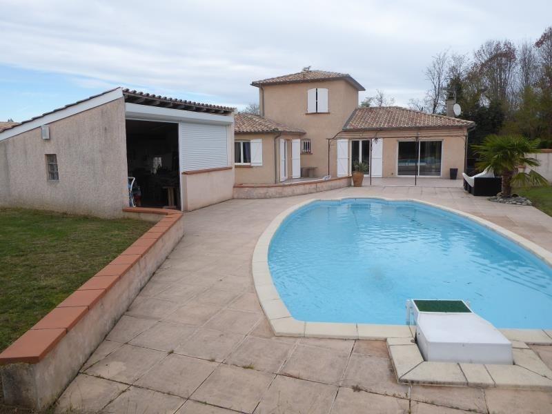 Vente maison / villa Montauban 329000€ - Photo 6