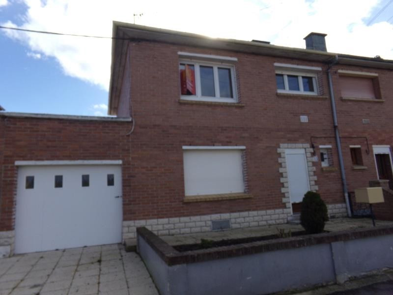 Vente maison / villa Brebieres 153615€ - Photo 1
