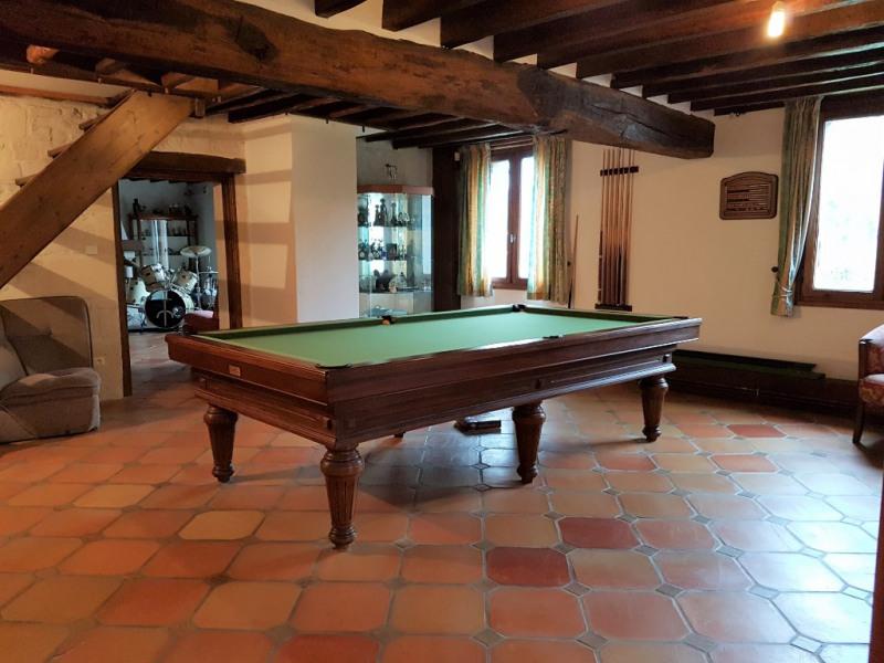 Vente maison / villa Pierrefonds 522000€ - Photo 13