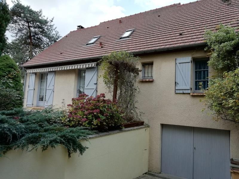 Revenda casa Villennes sur seine 549000€ - Fotografia 3